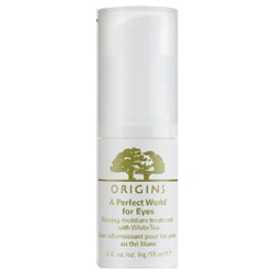ORIGINS 品木宣言 眼部保養-白毫銀針眼部緊緻防護菁露