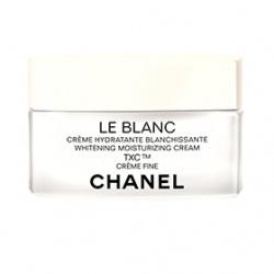 CHANEL 香奈兒 乳霜-珍珠光感TXC美白保濕乳霜(輕盈版)