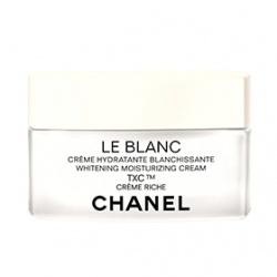 珍珠光感TXC美白保濕乳霜(豐潤版)