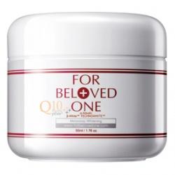 FOR BELOVED ONE 寵愛之名 保養面膜-熊果素肌因美白凍膜 Q10微粒plus Advanced Whitening α-Arbutin Plus Q10 Unipearls Jelly