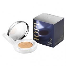 IOPE 彩妝系列-水潤光感舒芙蕾粉凝乳XP SPF50+/PA+++ AIR CUSHION XP