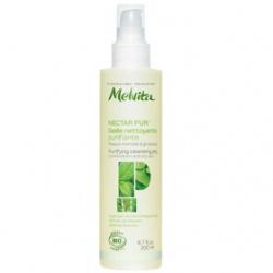 Melvita 蜜葳特 平衡淨膚系列-歐盟BIO平衡淨膚潔面凝膠