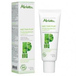 Melvita 蜜葳特 平衡淨膚系列-歐盟BIO平衡淨膚調理乳液