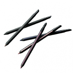 THREE 眼線-星光眼彩筆 Flash Performance Eyeliner Pencil