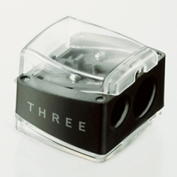 THREE TOOLS-削蕊器 Pencil Sharpener