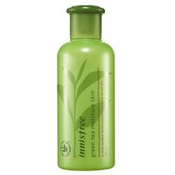innisfree 綠茶超含水系列-綠茶超含水保濕調理液