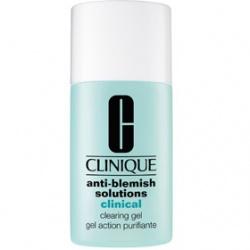 CLINIQUE 倩碧 無油光淨痘系列-無油光淨痘修護膠 Anti-blemish Solutions Cleansing Gel