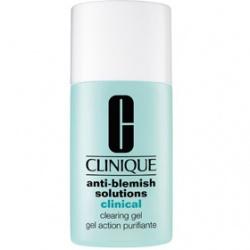 無油光淨痘修護膠 Anti-blemish Solutions Cleansing Gel