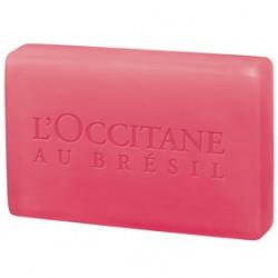 L'OCCITANE 歐舒丹 巴西香氛系列-暮光睡蓮香氛皂