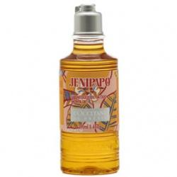 L'OCCITANE 歐舒丹 巴西香氛系列-堅尼帕沐浴油