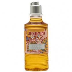 堅尼帕沐浴油