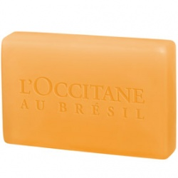 L'OCCITANE 歐舒丹 巴西香氛系列-堅尼帕香氛皂
