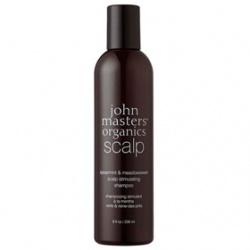john masters organics 洗髮-薄荷繡線菊頭皮洗髮精