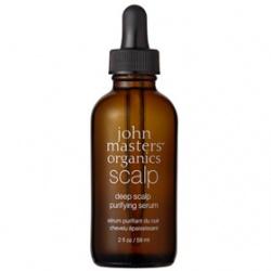 john masters organics 頭皮護理-深層頭皮淨化精華