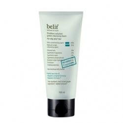 belif 臉部清潔系列-茶樹淨膚洗面乳
