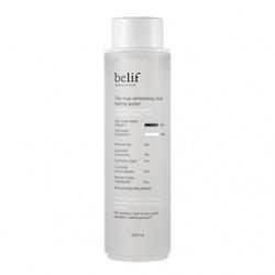 belif 臉部保養-化妝水系列-藥蜀葵淨白角質調理化妝水