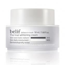 belif 乳霜-豆蔻集中亮白水凝霜