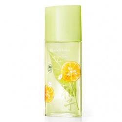 綠茶柚子香水