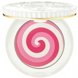 夏日冰淇淋樂園奶霜腮紅 TRIPLE CHEEK COLOR