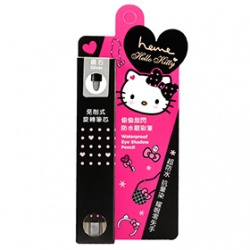 偷偷放閃防水眼彩筆 heme x Hello Kitty Waterproof Eye Shadow Pencil