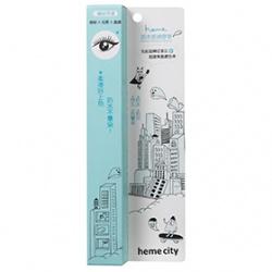 heme  眼線-City防水眼線膠筆 City Shimmer Waterproof Eyeliner