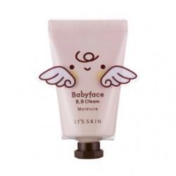 天使娃娃BB霜保濕型SPF36/PA++ Babyface BB Cream SPF36/PA++