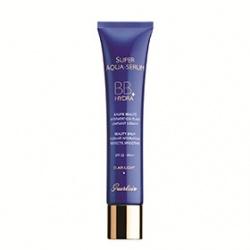 GUERLAIN 嬌蘭 藍金水合彈力系列-藍金水合水感BB霜SPF25/PA++
