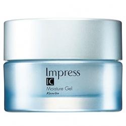 Kanebo 佳麗寶-專櫃 Impress IC 淨白系列-Impress IC凍凝露