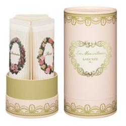 Les Merveilleuses LADUREE 手部保養-花園香氛護手霜典藏組合 MINI HAND CREAM TRIO