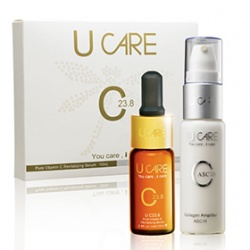 U CARE  原液系列-C23.8高濃縮純液(升級版)