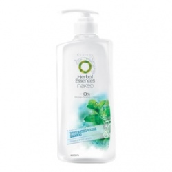 Herbal Essences 草本精華 洗髮系列-西柚薄荷活力豐盈洗髮露 INVIGORATING VOLUME SHAMPOO