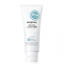 清潔面膜產品-毛孔深層清潔泥  Deep Pore Cleansing Mask