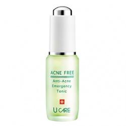 U CARE  皮膚問題-抗痘淨化調理液