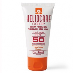 ENDOCARE 杜克 H 光防護抗老系列-艾莉卡保濕防曬霜SPF50潤色型 Heliocare Sun Touch