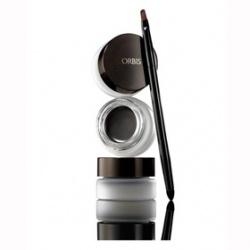 ORBIS  眼線-限量眼線膠-金鑽黑