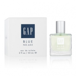 GAP  女性香氛-經典丹寧女性淡香水