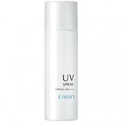 Fasio 菲希歐 身體防曬-即效UV舒涼防曬噴霧 UV PROTECT SPRAY