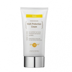 多元保濕防曬乳 SPF30 PA++ Multi Protection Cream SPF30 PA++