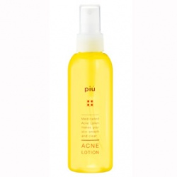 piu 化妝水-淨膚控油噴霧