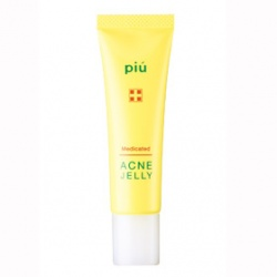 piu 淨膚控油系列-淨膚控油凝膠