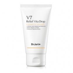 V7維他命肌光水凝霜