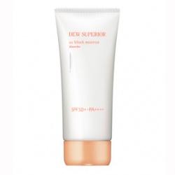 Kanebo 佳麗寶-專櫃 防曬‧隔離-UV防護乳 DEW SUPERIOR UV Block Essence