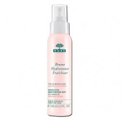 NUXE 黎可詩 大馬士革玫瑰淨膚系列-玫瑰沁新保濕定妝噴霧