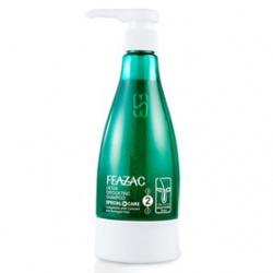 FEAZAC 髮品系列-頭皮髮療洗髮素(角質更新)