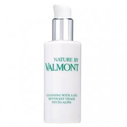 Valmont 法兒曼 洗顏-輕柔凝膠 CLEANSING WITH A GEL