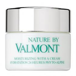 Valmont 法兒曼 Hydration盈潤保濕護理-菁凝補濕面霜 MOISTURIZING WITH A CREAM