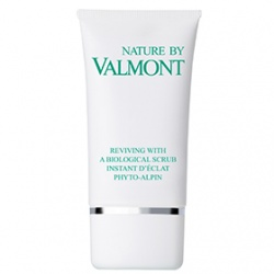 Valmont 法兒曼 RADIANCE透亮凝采護理-光采透淨角質凝膠 REVIVING WITH A BIOLOGICAL SCRUB