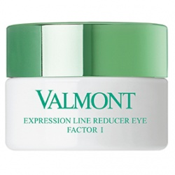 Valmont 法兒曼 Anti-Wrinkles and Firmness緊緻護理-完美抗皺緊緻眼霜I EXPRESSION LINE REDUCER EYE I