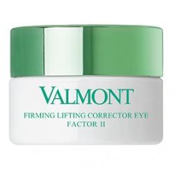 Valmont 法兒曼 眼部保養-完美抗皺緊緻眼霜II FIRMING LIFTING CORRECTOR EYE II