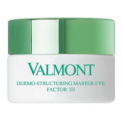 Valmont 法兒曼 Anti-Wrinkles and Firmness緊緻護理-完美抗皺緊緻眼霜III DERMO-STRUCTURING MASTER EYE III